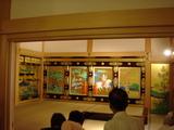 熊本城 新しい千畳桟敷