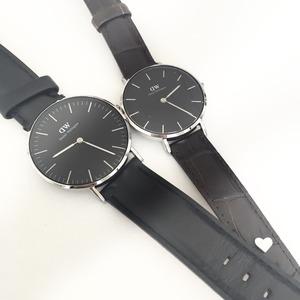 ダニエルウェリントン腕時計1