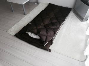 寝袋-冬m