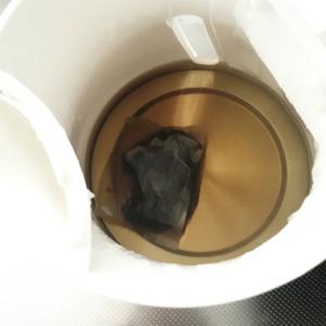 甘茶お茶パック利用5m
