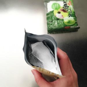 甘茶お茶パック利用4m