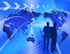 グローバル経済 (2)