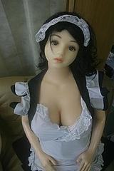 キララちゃん(メイド服)