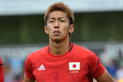 清武キター!来季は10番! 欧州主要リーグで現役日本人2人目