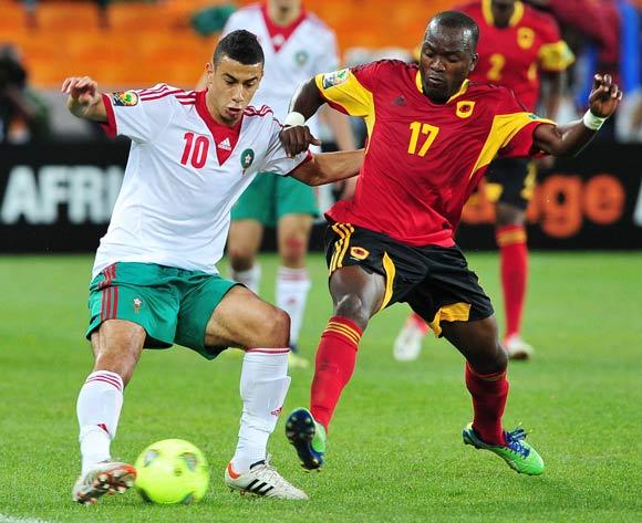 アフリカネイションズカップ2