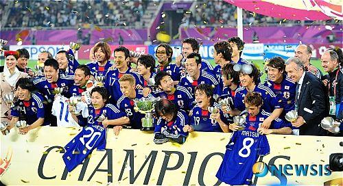 アジアカップ準々決勝、日本のテレビに合わせて会場を変更になったらしい