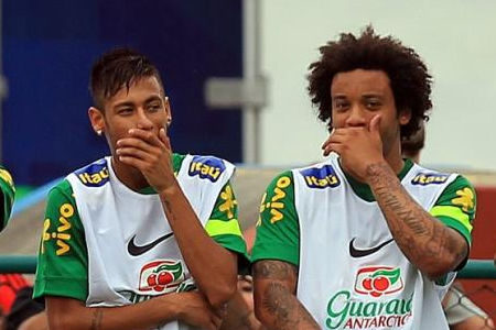 neymar-marcelo