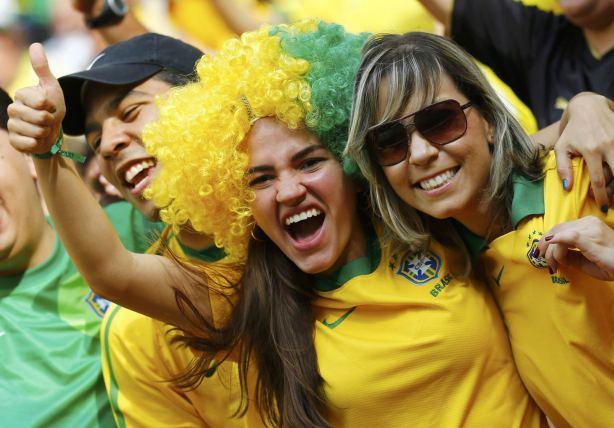 ブラジル 美女3