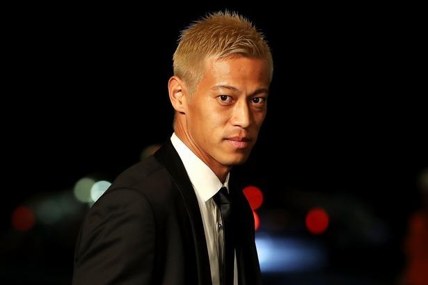 本田圭佑さん…TV生出演で注目発言を連発!「久保さんはレアルに残って…」「人生が本業」「76億人を意識」