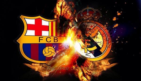 【悲報】バルセロナとレアル、なぜ差がついたのかwww
