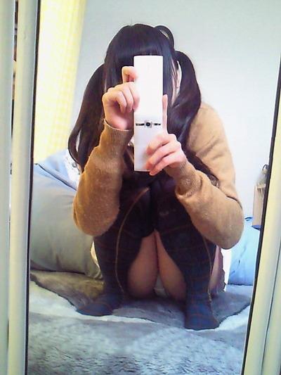 素人,エロ写メ,下着,エロ画像014