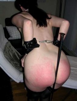 拒みつつも被虐行為に陶酔…従順奴隷女に陵辱SM調教