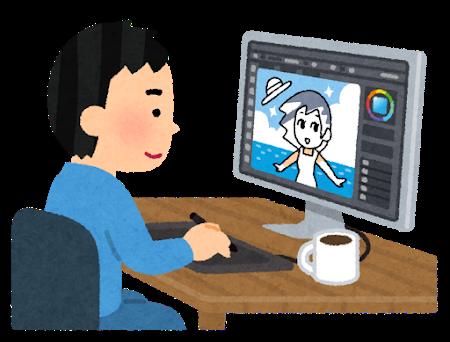 今のゲーム業界「うーん…………女キャラをあえて不細工に描いたろ!」 ← こいつの正体