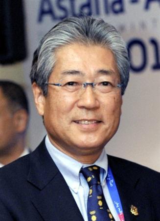 【国際的な信用低下も・・・?】舛添都知事の辞職にJOC竹田恒和会長「五輪を前にして代わるのは非常に残念」