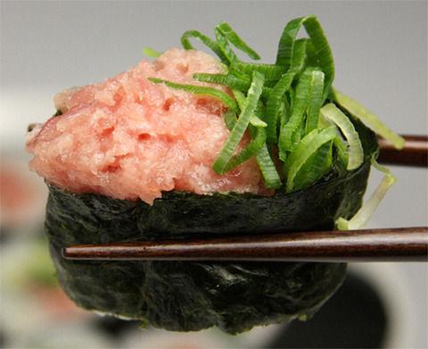 なぜ回転寿司は108円でネギトロを提供出来るのか
