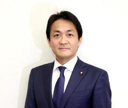 希望の玉木代表「安倍首相改憲案は危険」[2/13]