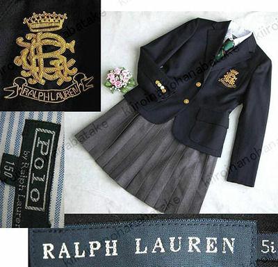 【東京】舛添要一知事がヤフオクで美術品以外にもラルフローレンのブレザーとスカートを落札! 娘に中古服とかwwwwwwwwwww