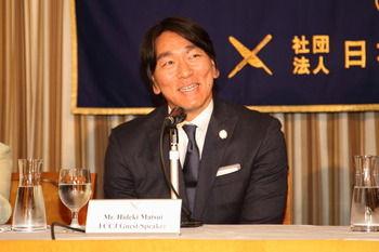 【野球】巨人はなぜ松井秀喜を監督にできないのか 疑問の「続投要請」その内幕
