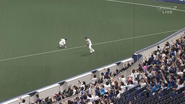 中日・大野雄大がチーム初完投で今季初勝利!ビシエドが3打点で援護