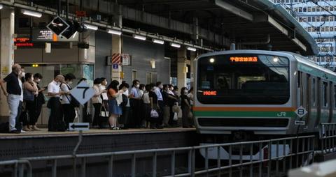 コロナのせいでみんなが電車乗らなくなったから鉄道会社も大赤字