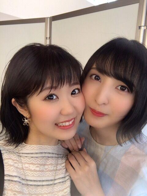 【画像】声優の東山奈央さん、佐倉綾音さんを顔面論破