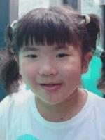 長野県警、行方不明の女子小学生の写真を公開