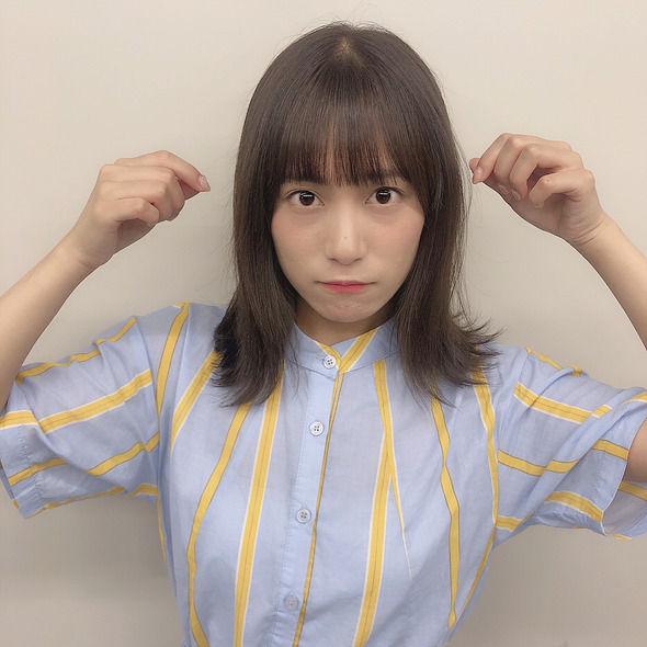 斉藤真木子「ほら、可愛いって言って? 」