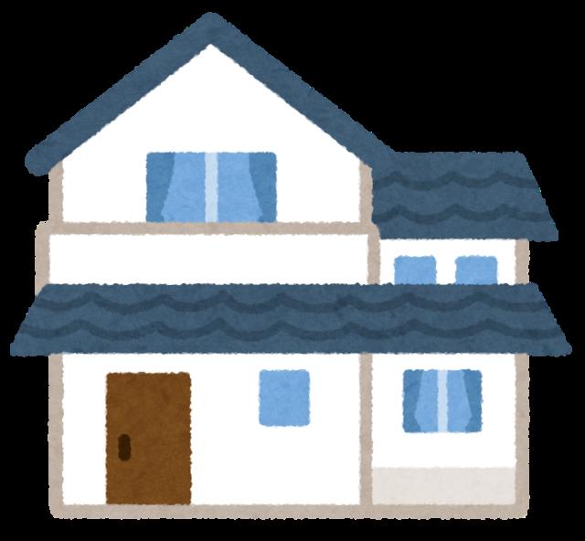 この時期に一軒家建てるってあり?