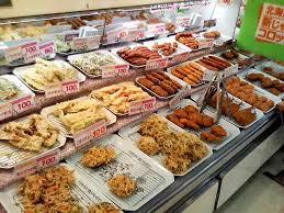 スーパーの惣菜部門で働いてるなんj民おる?