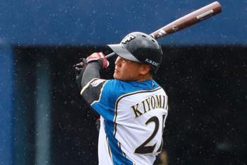 【日本ハム清宮幸太郎】阪神戦で「3番・一塁」でフル出場!4打席無安打も「ゴロにはならないので、悪くはない。」
