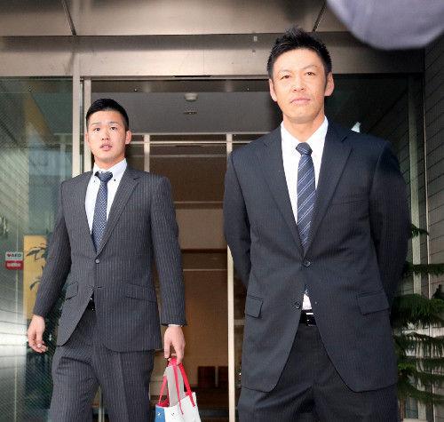 【中日】元中日 西川健太郎と元広島 久本祐一を打撃投手として契約へ