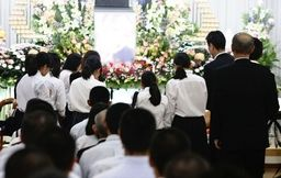 【高校野球】加茂暁星、監督の指示で学校までの約3キロを走って亡くなった女子マネジャーの両親「残念で無念という言葉しかない」