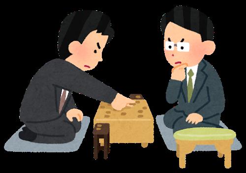 日本将棋連盟 とんでもないゲームを出す