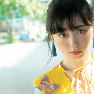 【グラビア】福原遥、20歳の誕生日に4冊目写真集発売 初のセルフプロデュースで「自慢の一冊に」