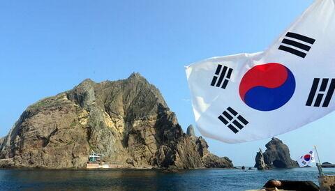 韓国メディア 最近『独島周辺』をウロウロと『挑発』している日本[11/30]