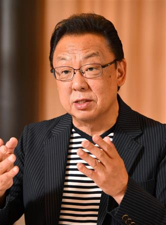 【やらせ疑惑「イッテQ!」に同情】梅沢富美男「ガチでやっているバラエティー番組なんて日本にない」