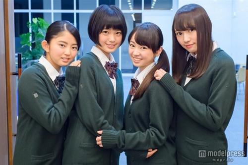 欅坂46の2ndシングルのタイトルが決定!!!
