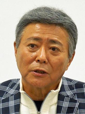 キャスターの小倉智昭さんが膀胱がんの手術のため休養