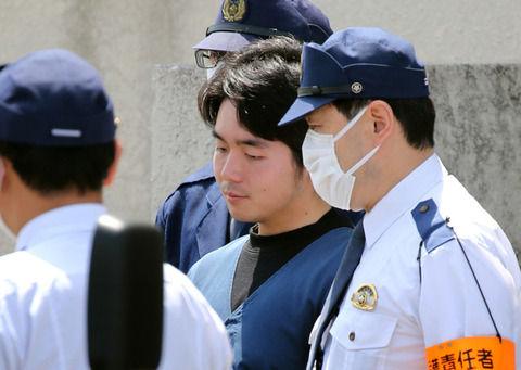 【新潟女児殺害事件】小林容疑者の詳細供述!遺体を線路に置いた衝撃理由が・・