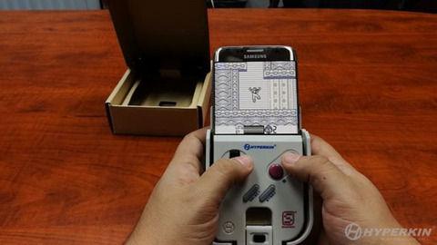 エイプリルフールネタだったスマホでゲームボーイが遊べる「SmartBoy」が正式発売決定!