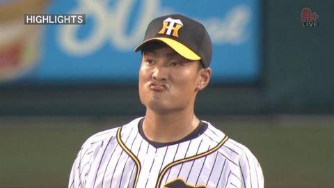 秋山拓巳 48.0回 47奪三振 四死球4 自責点13 防御率2.4