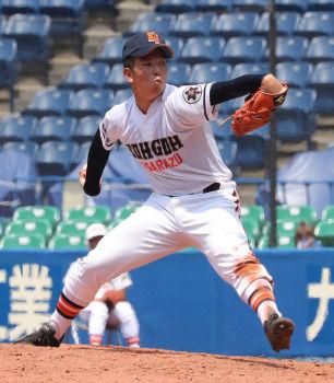 【朗報】木更津総合、また好投手を育成する【実況兼用】
