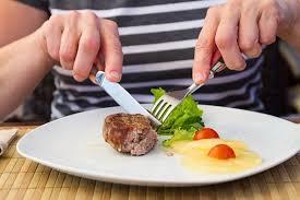 彼「職場のクチャラーが許せない!マナーがなってない」→そんな愚痴をこぼす彼とフランス料理を食べに行ったら…
