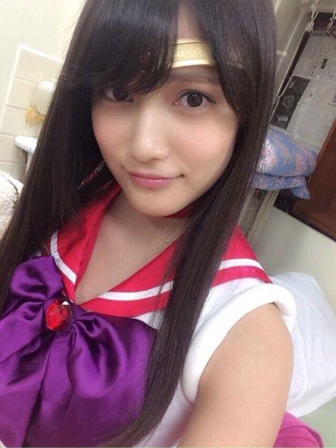 【画像】一般人「AKBに可愛いメンバーなんて存在するの?w」お前ら「い、入山杏奈・・・」