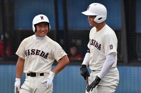 今年のプロ注目高校生野手の通算本塁打wwww