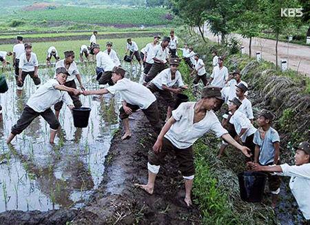北朝鮮、干ばつが深刻 食糧不足への懸念高まる [05/13]