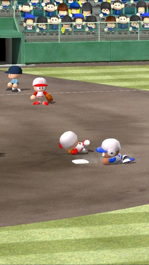 【パワプロアプリ】野球のバランス調整ってマ?据置の仕様に合わせるの多いんやな