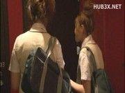 教室で乱交しちゃうすけべなJKは放課後援助〇際もデフォ