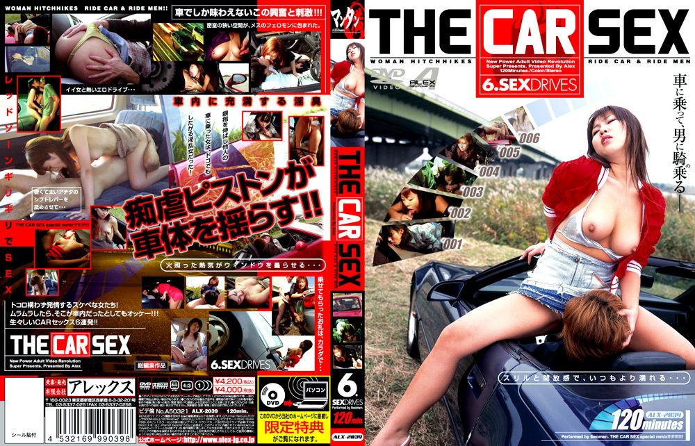THE CAR SEX