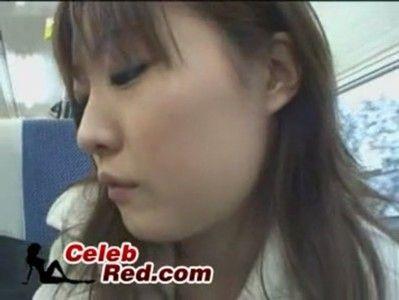 電車の中で隣座った奥さんが痴女だったっていうね